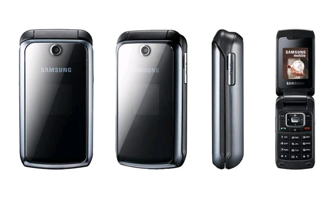 Samsung M310 phone photo gallery  official photos