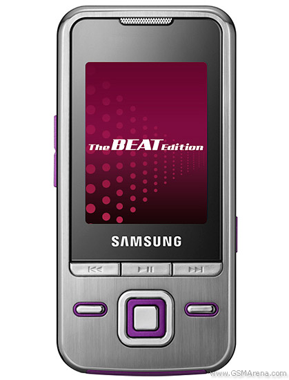 Samsung M3200 Beat s pictures  official photos