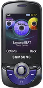 Samsung M3310L   Phones Review