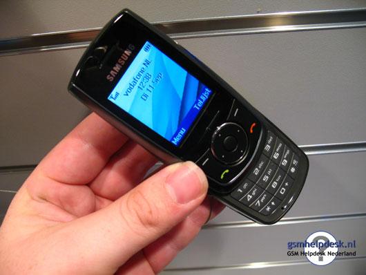 Samsung M600 Price in Philippine Peso