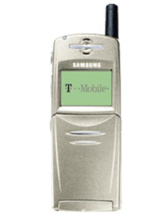 Especificaciones Samsung N105
