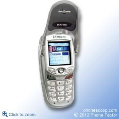 Samsung SPH N400 Specs  Features  Phone Scoop