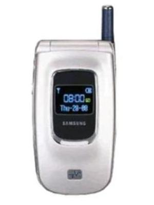 Specifications Samsung P705