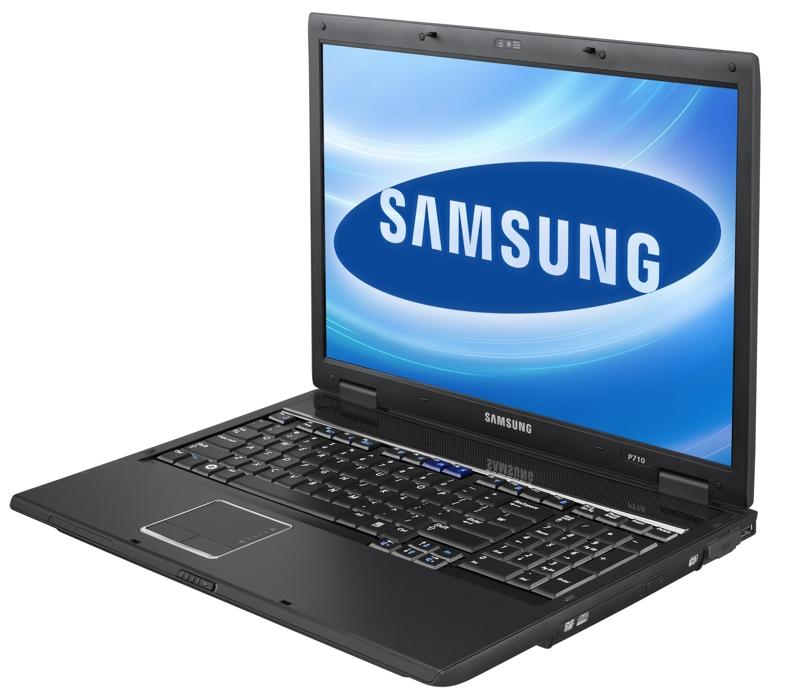 Samsung P710 Pro T6400 Pacco   Notebookcheck net External Reviews