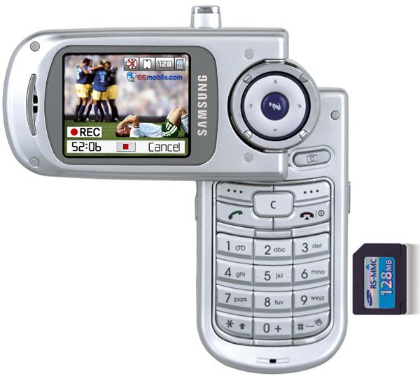Samsung P730 Samsung 735 T Mobile Version Mobile Phones