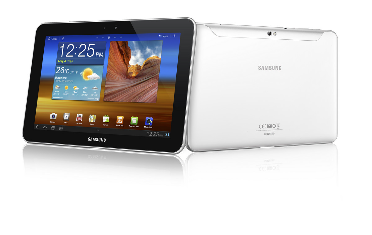 Alpha Speed Link   Product   Samsung P7500 Galaxy Tab 10 1 3G