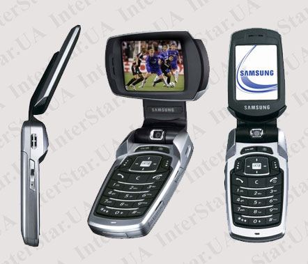 Samsung SGH P920                                    Samsung SGH P920