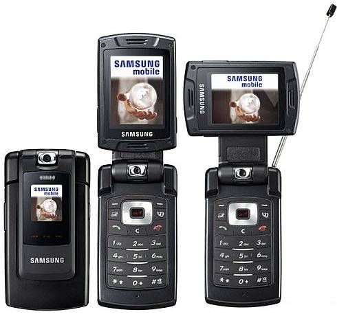 Samsung SGH P940 Device Specifications   Handset Detection