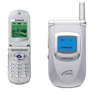 Samsung Q200 SpecsMobile