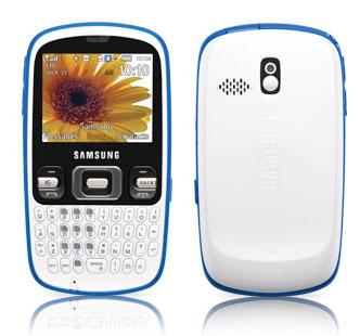 Samsung Freeform SCH r351 With GPS Support Alltel Navigation    My