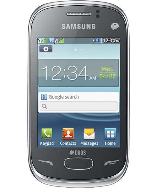 Samsung REX 70 S3802 Price in India 6 Oct 2013 Buy Samsung REX 70