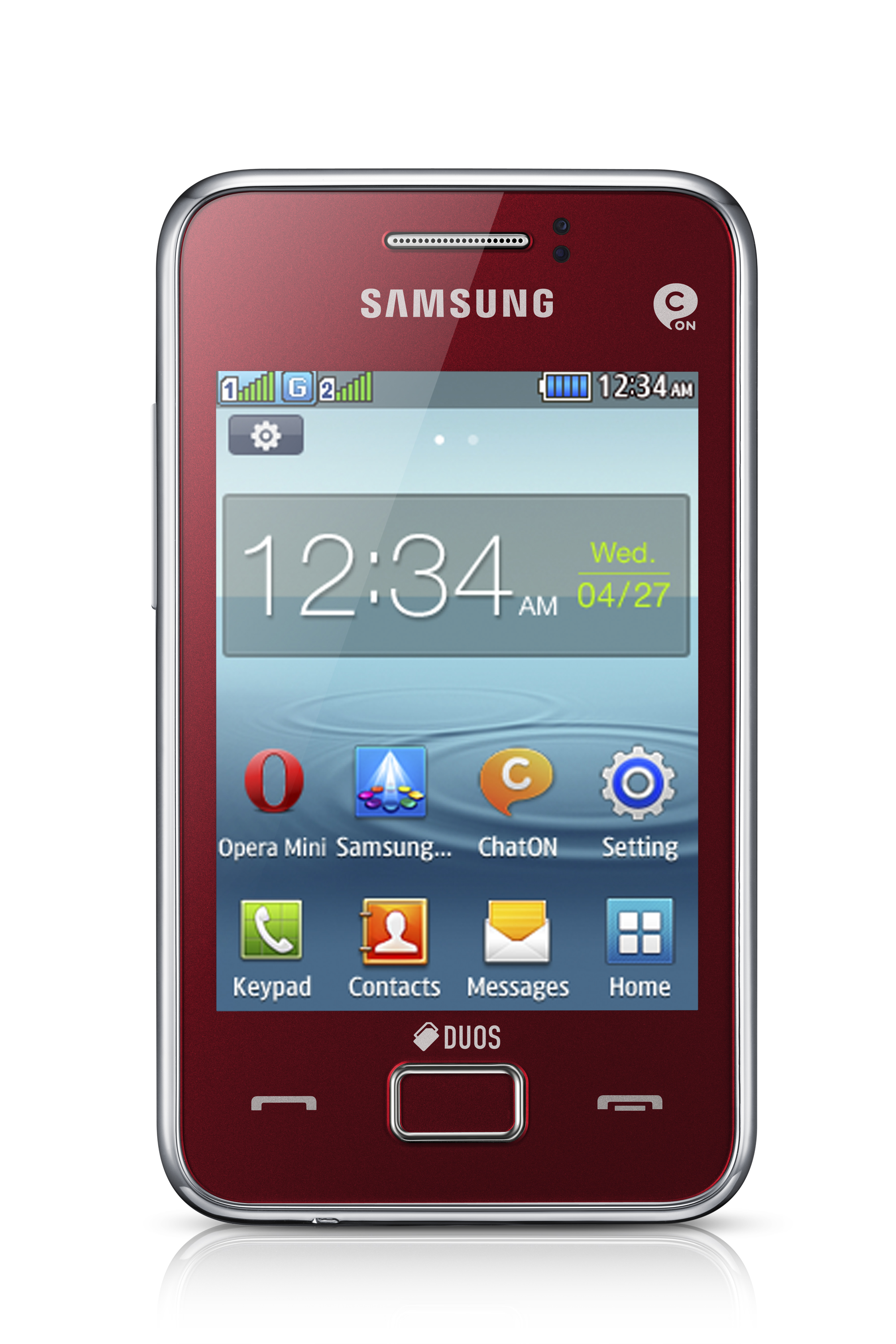Samsung REX 80 S5222 Full Specifications And Price Details   Gadgetian