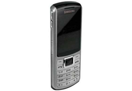 Samsung GT S3310 Device Specifications   Handset Detection