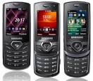Samsung Shark S5350  Shark 2 S5550 and Shark 3 S3550 social