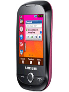 Samsung S3650W Corby   Full phone specifications