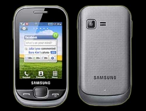 Samsung S3770   Full Mobile Phone Specifications