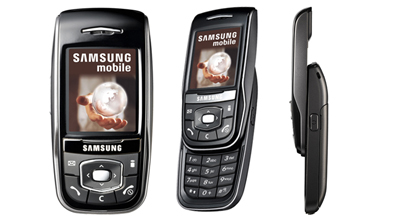 Samsung S400i Device Specifications   Handset Detection