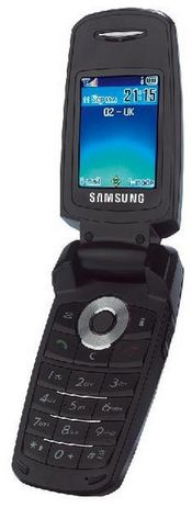 Samsung S401i review   Expert Reviews