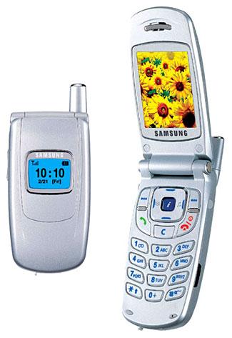 Samsung S500  Samsung Mobiles