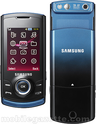 Samsung S5200  GT S5200    Mobile Gazette   Mobile Phone News