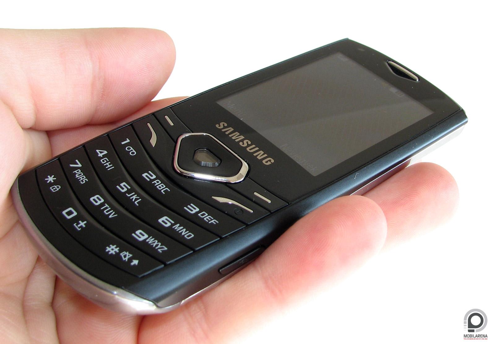 Samsung S5350 Shark   jobb  ra   rtalmatlan   Mobilarena