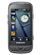 Samsung S5560 Marvel   Full phone specifications