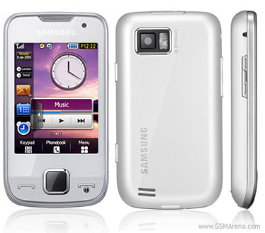 Samsung S5600 Preston pictures  official photos