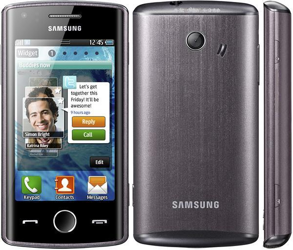 Samsung S5780 Wave 578 Price   Features   Preview   Specifications