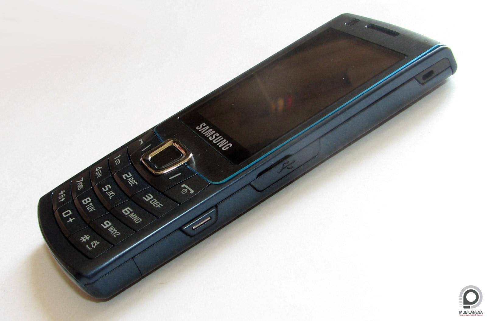 Samsung S7220   an outstanding display   Mobilarena MobileArsenal