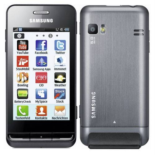 Samsung S7230E Wave 723 Price in India 9 Oct 2013 Buy Samsung