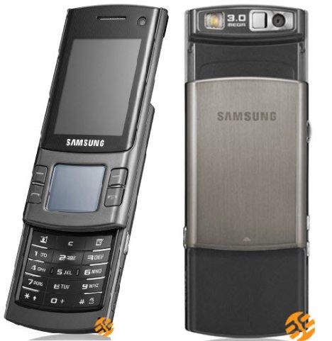 Samsung S7330 GT Series   Ubergizmo