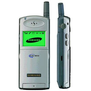 Model SAMSUNG SGH 2400 Original OEM Compatible Supplier
