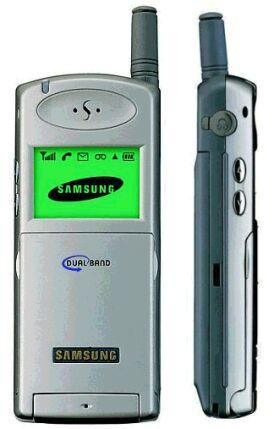 Samsung SGH2400 Photos   Mobile88
