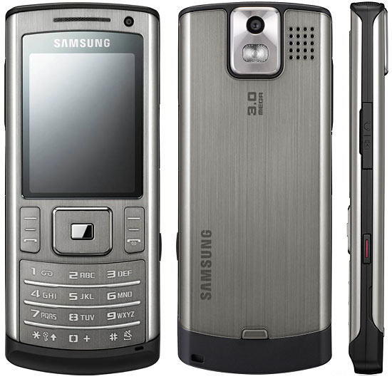 Samsung SGH U800 Soul b   Specs and Price   Phonegg