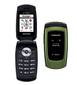 Samsung T109 Green cell phone  specs  user reviews  images  user