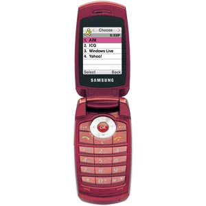 T Mobile Prepaid Cell Phone   Samsung T219   Wirefly
