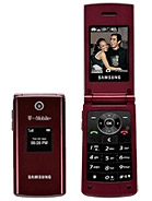 Samsung T339   Full phone specifications
