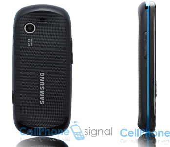 T Mobile Samsung Gravity 3  T479  appears in official photos