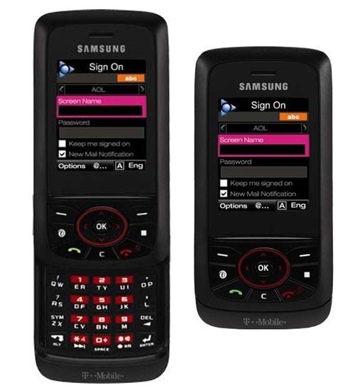 Samsung Blast SGH T729 reviews  videos  news  pricing   PhoneDog