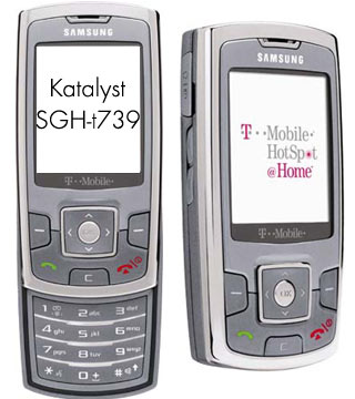 Sell your old Samsung SGH T739 Katalyst cell phone   Simply Sellular