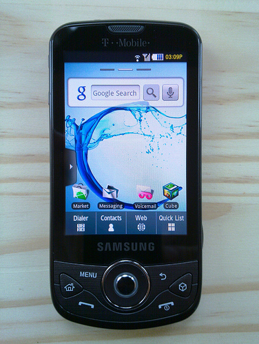 December   2009   tnkgrl Mobile