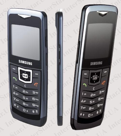 Samsung SGH U100                                    Samsung SGH U100