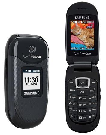 Samsung Gusto U360   American Samoa Telecommunications Authority