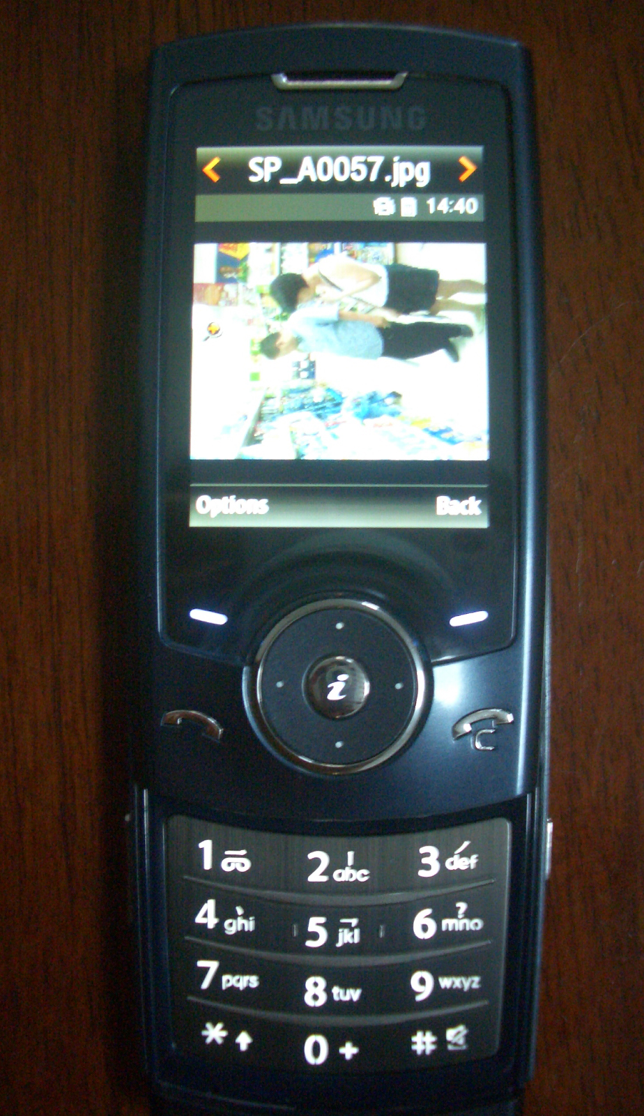 Samsung SGH U600   Wikipedia  the free encyclopedia
