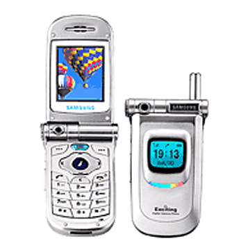 Samsung V200 Secret Codes
