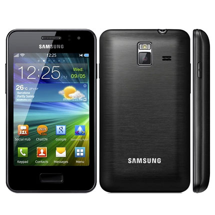 Samsung Wave M S7250   Full Mobile Phone Specifications