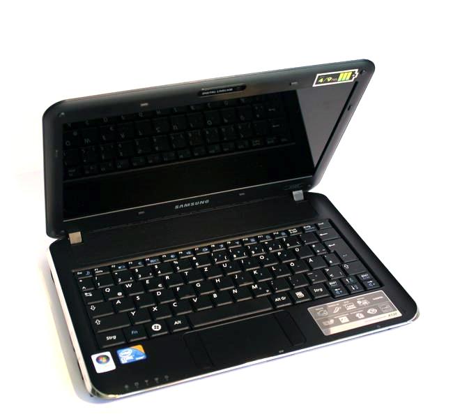 Samsung X120   Notebookcheck net External Reviews