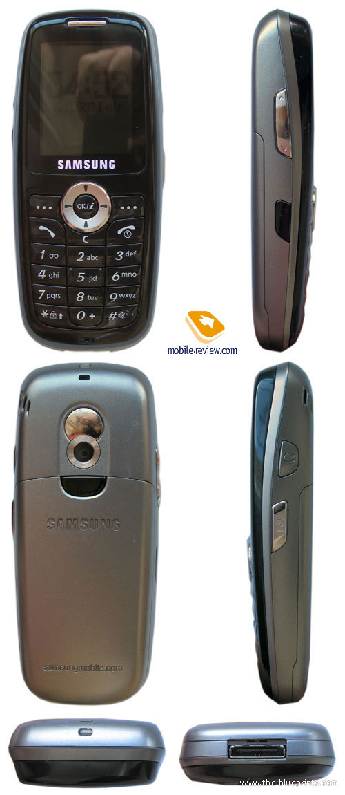 The Blueprints com   Blueprints Phones Samsung Samsung X620