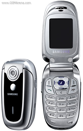 Samsung X640   Full phone specifications