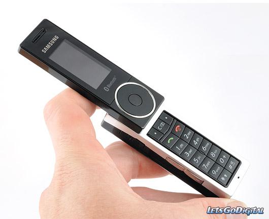 Samsung SGH X830 review at LetsGoMobile   LetsGoDigital